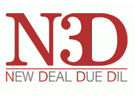 N3D - New Deal Due Dil