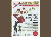 Les Echos - Patrimoine